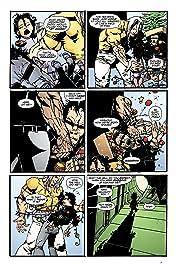 The Authority vs. Lobo: Jingle Hell