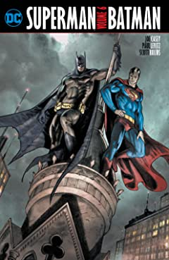Superman/Batman Tome 6