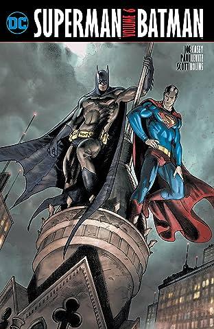 Superman/Batman Vol. 6