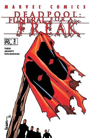 Deadpool (1997-2002) #62
