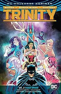 Trinity (2016-2018) Vol. 2: Dead Space