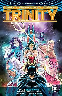 Trinity (2016-) Vol. 2: Dead Space