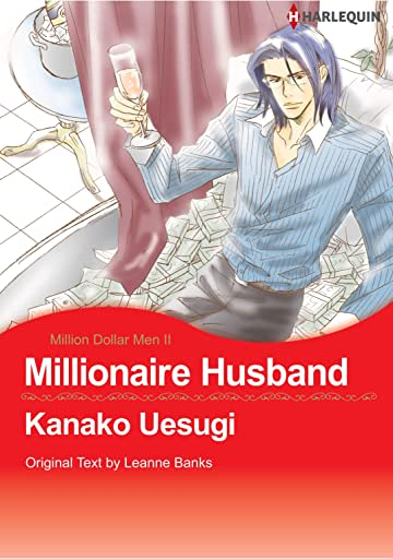 Millionaire Husband Vol. 2: Million Dollar Men II