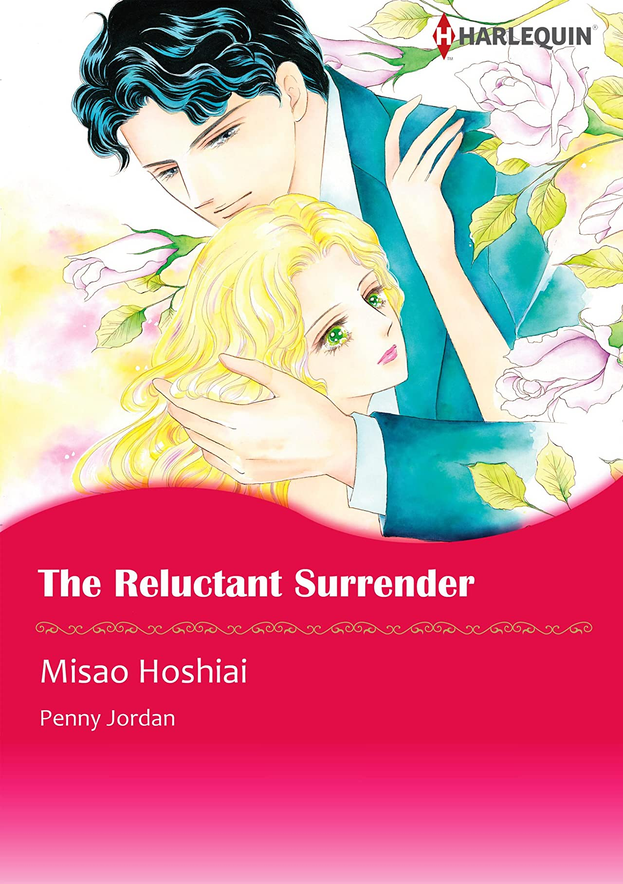 The Reluctant Surrender Vol. 1: The Parenti Dynasty 1