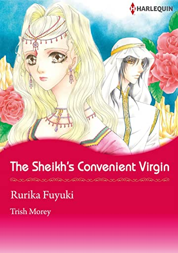The Sheikh's Convenient Virgin