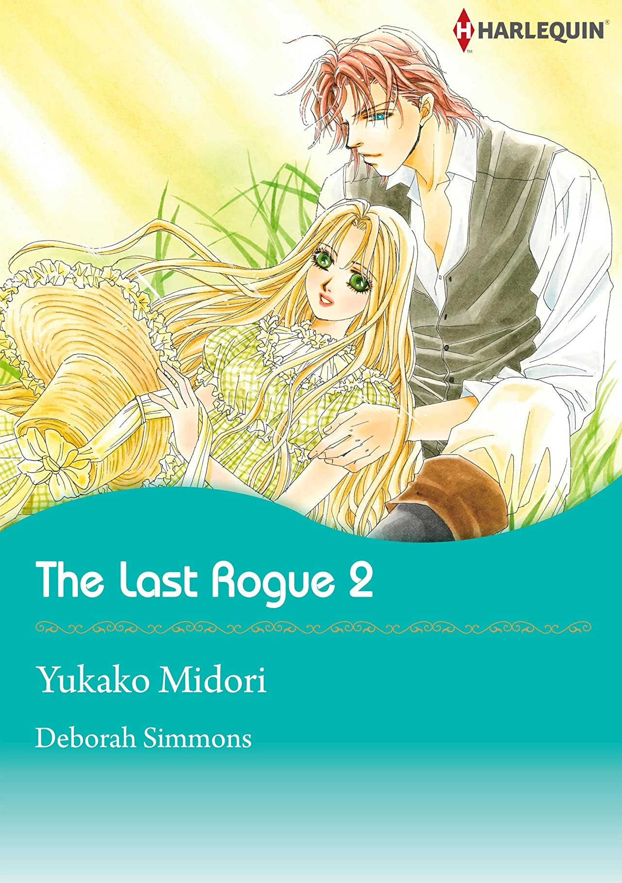 The Last Rogue 2 #2