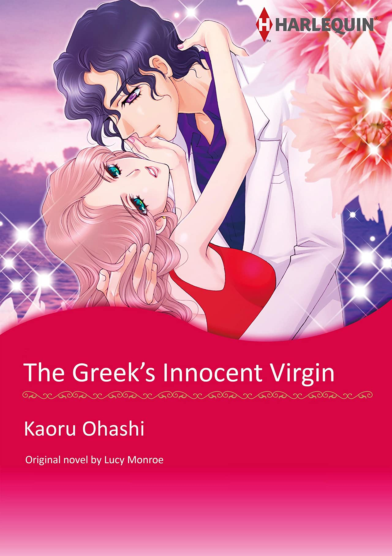The Greek's Innocent Virgin