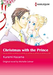 Christmas With The Prince