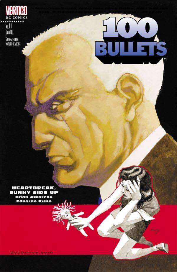 100 Bullets #11