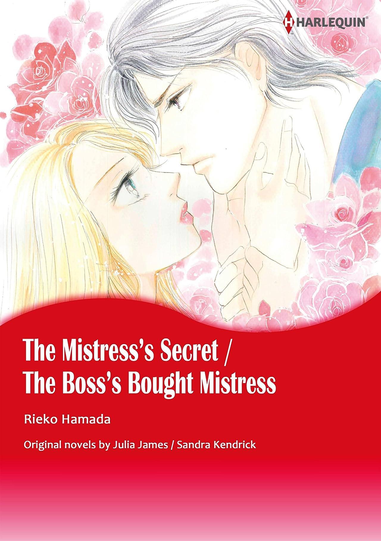 The Mistress's Secret / The Boss's Bought Mistress