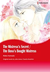 The Mistress's Secret / The Boss's Bought Mistress