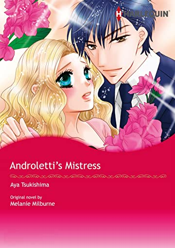 Androletti's Mistress