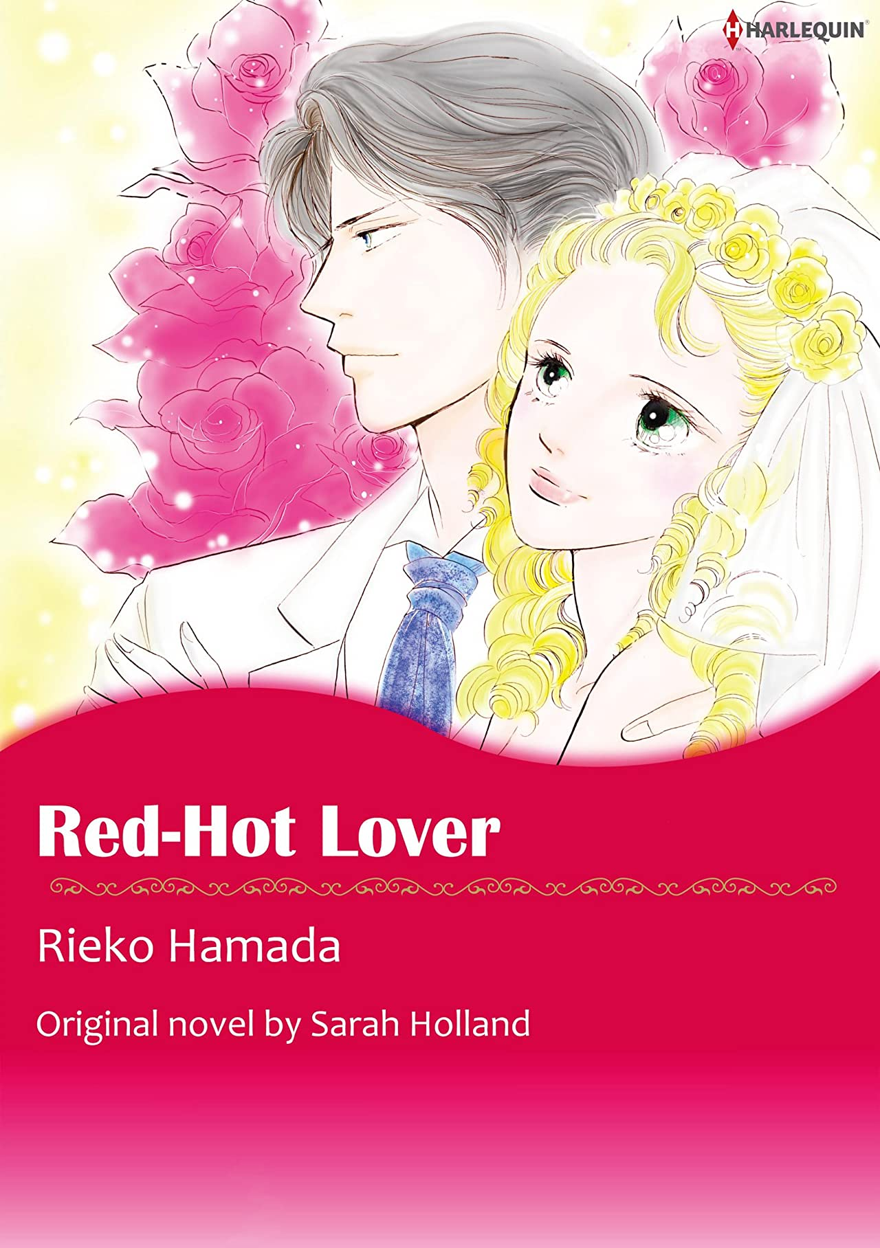 Red-Hot Lover