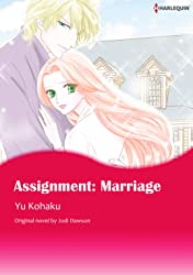 Assignment: Marriage