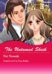 The Untamed Sheik