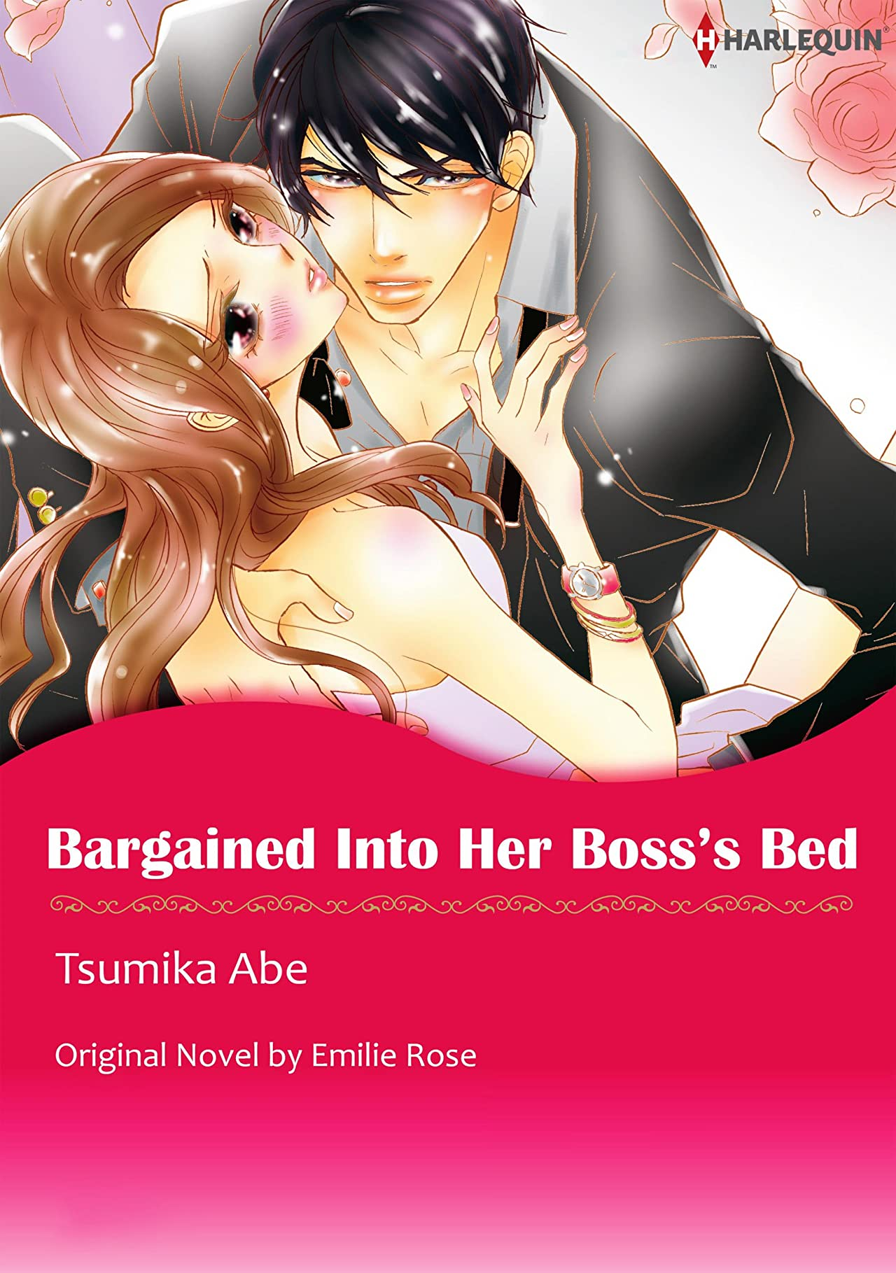 Bargained Into Her Boss's Bed