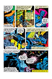 Uncanny X-Men (1963-2011) #111