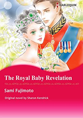 The Royal Baby Revelation