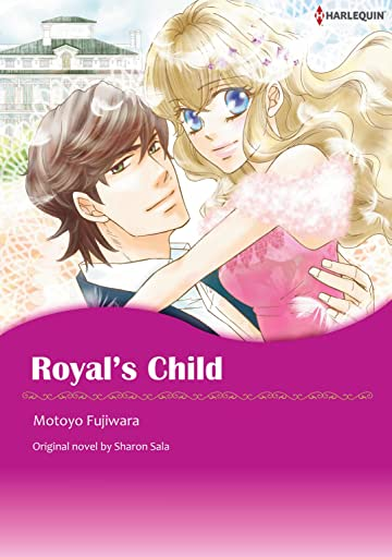 Royal's Child