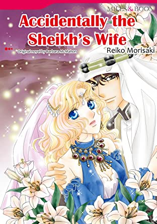Accidentally The Sheikh's Wife