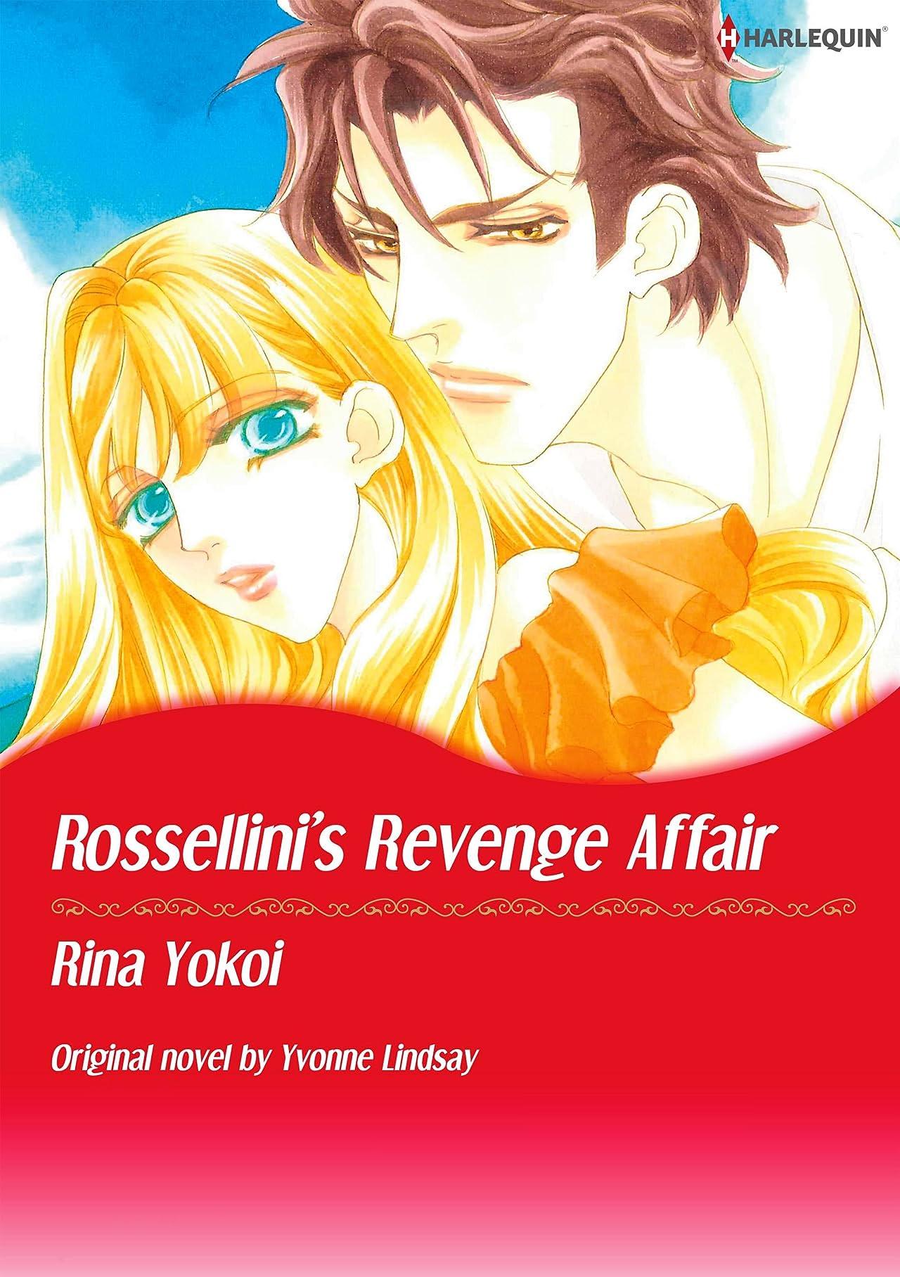 Rossellini's Revenge Affair