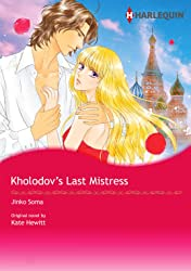 Kholodov's Last Mistress