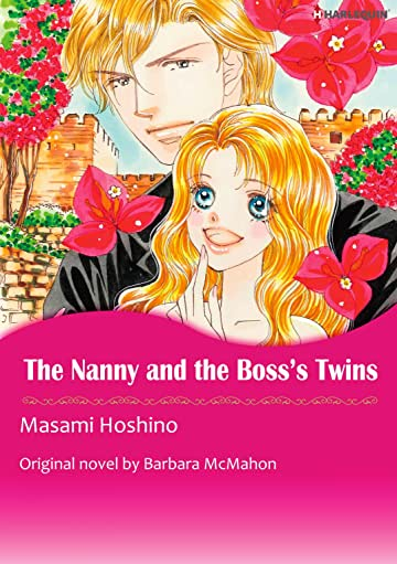 The Nanny And The Boss's Twins Vol. 1: The Nanny Handbook 1