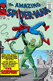 Amazing Spider-Man (1963-1998) #20