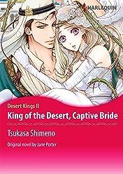 King of The Desert, Captive Bride Vol. 2: Deser Kings 2