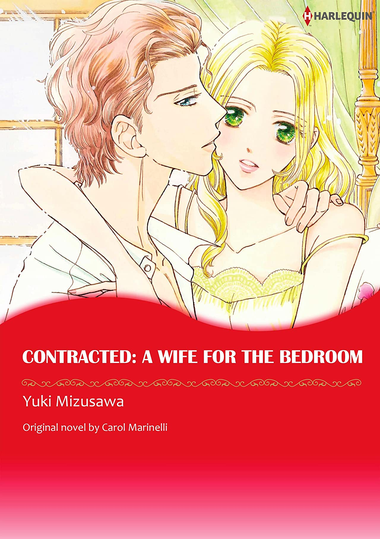 Contracted: A Wife For The Bedroom