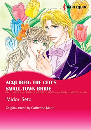 Acquired: The Ceo's Small-Town Bride