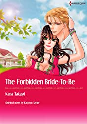 The Forbidden Bride-To-Be