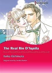 The Real Rio D'Aquila Vol. 2: Orsini Brides 2