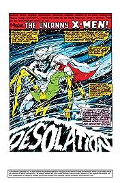 Uncanny X-Men (1963-2011) #114