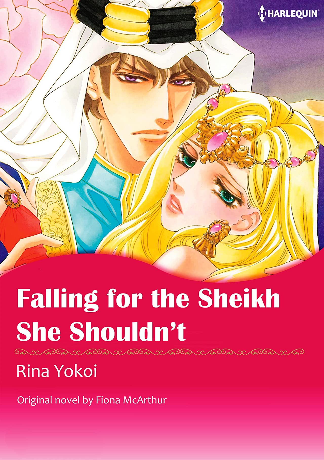 Falling For The Sheikh She Shouldn't