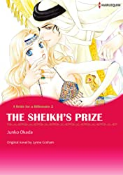 The Sheikh's Prize Vol. 2: A Bride for a Billionaire 2
