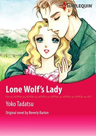 Lone Wolf's Lady