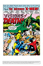 Uncanny X-Men (1963-2011) #115