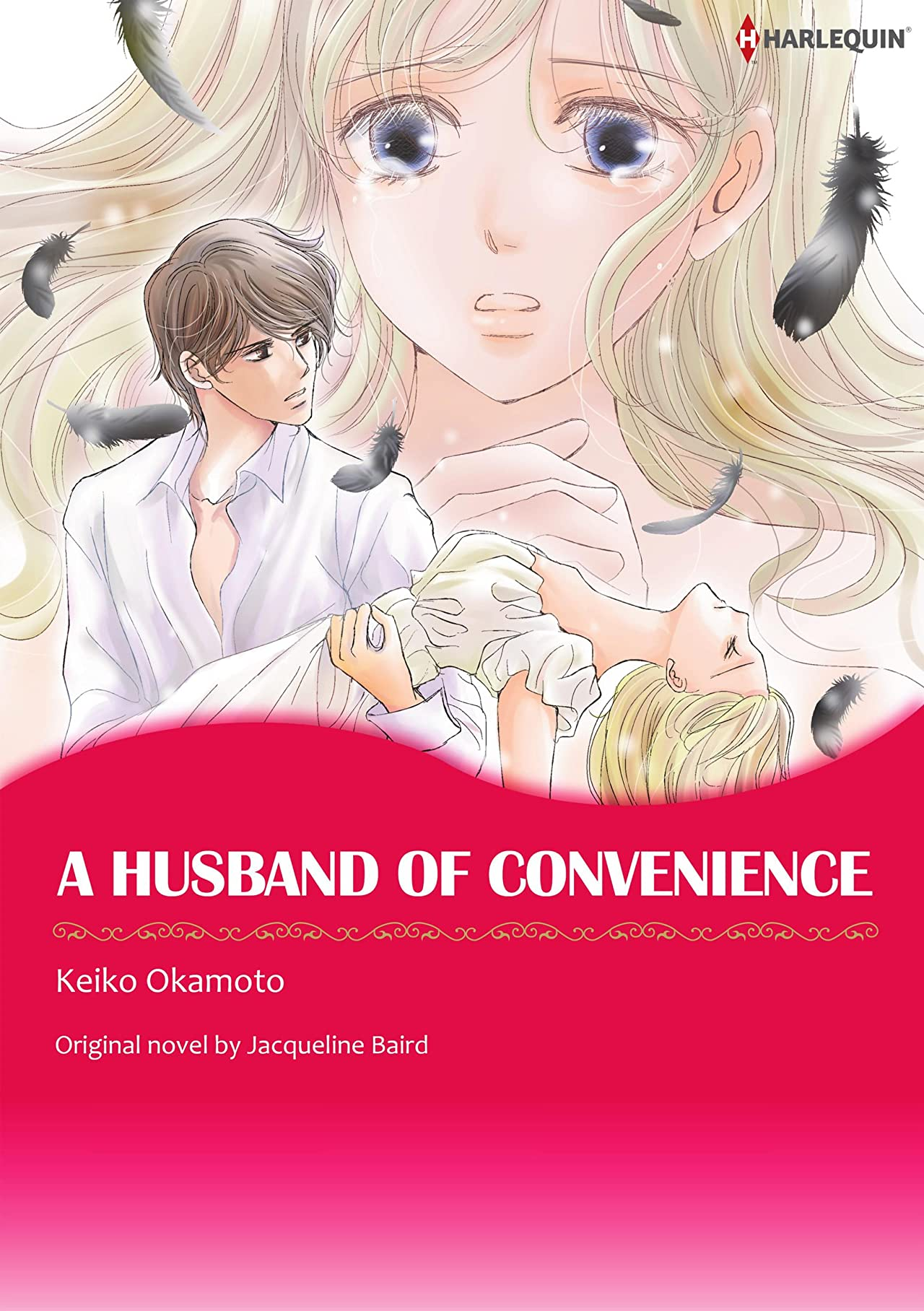 A Husband of Convenience