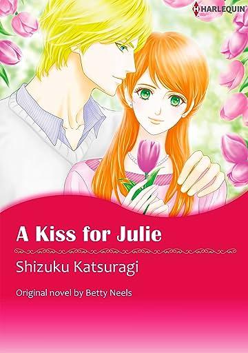 A Kiss For Julie