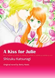 A Kiss For Julie