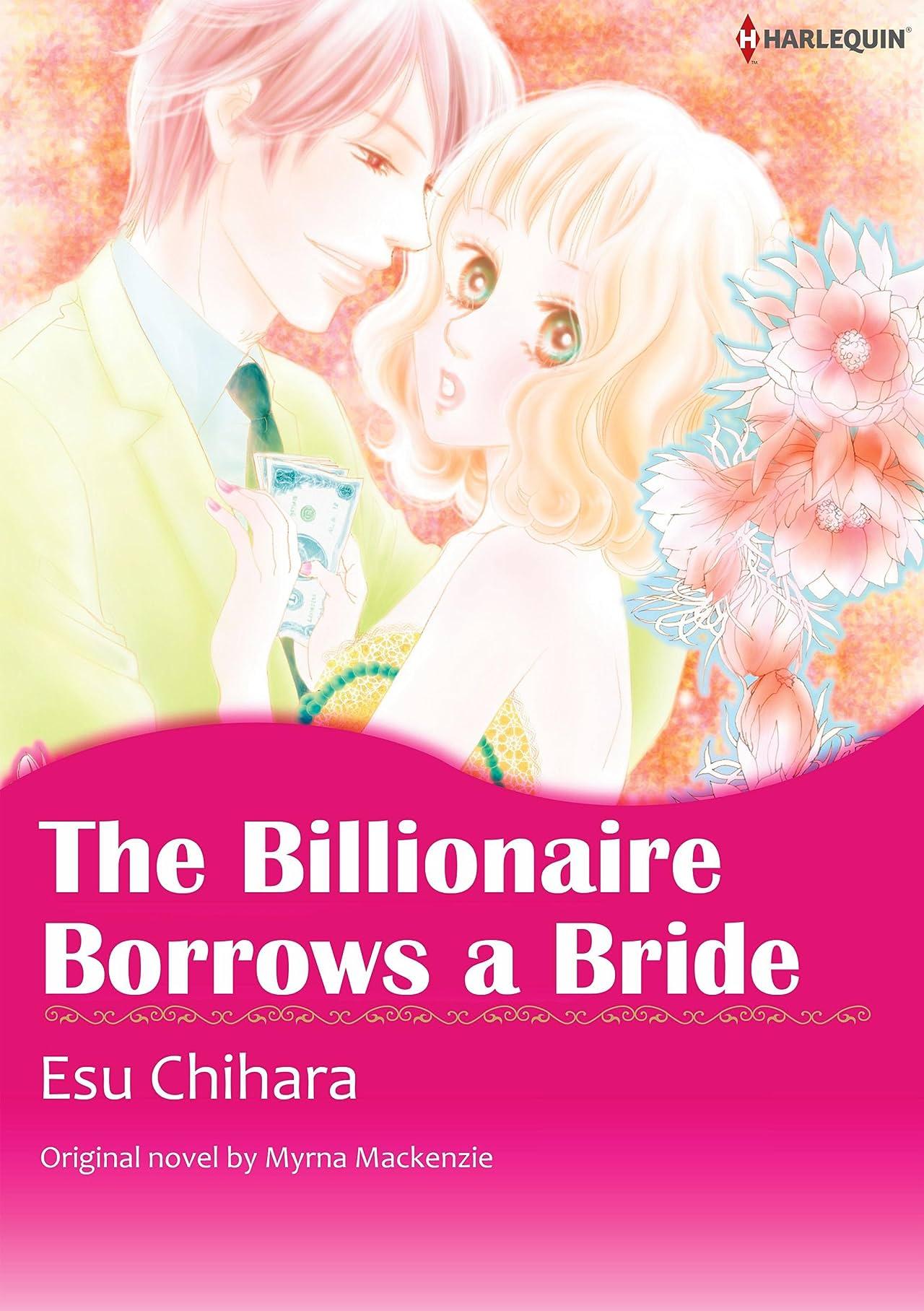 The Billionaire Borrows A Bride