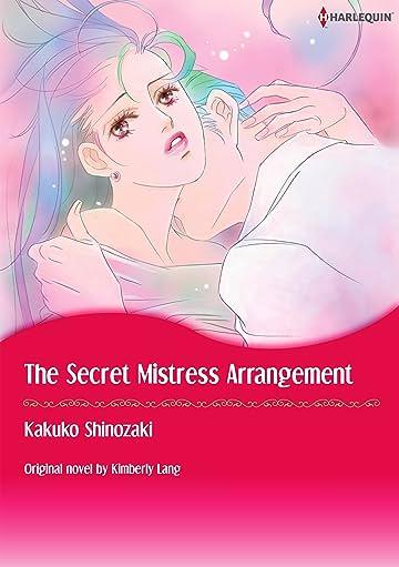 The Secret Mistress Arrangement