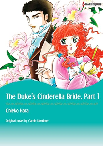 The Duke's Cinderella Bride 1