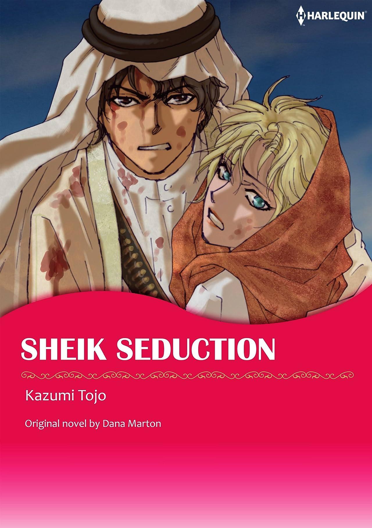 Sheik Seduction
