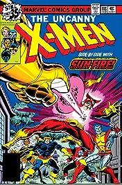 Uncanny X-Men (1963-2011) #118