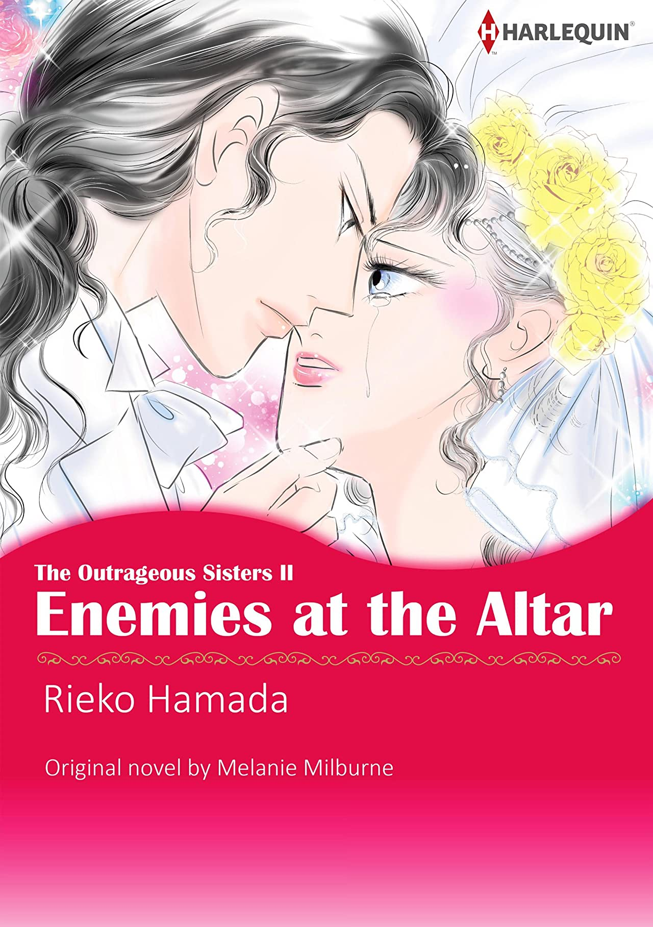 Enemies At The Altar Vol. 2: The Outrageous Sisters II