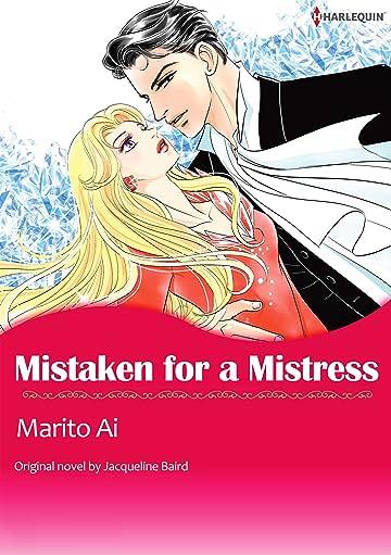 Mistaken For A Mistress