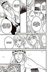 The Sheik & The Virgin Princess Vol. 2: Desert Rogues II
