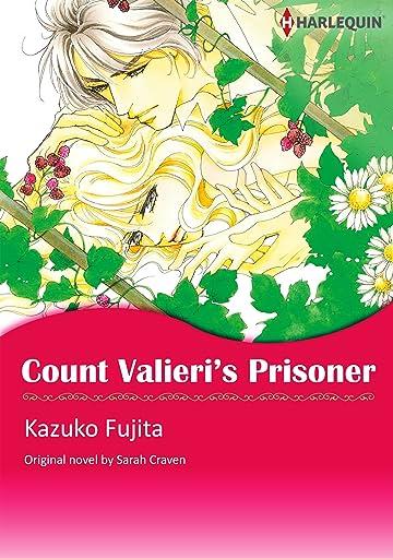 Count Valieri's Prisoner